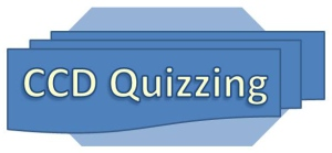 Logo CCD quizzing