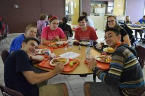 Ontario Invitational - Dining Room